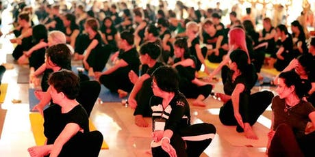 International Day of Yoga Webinar tickets