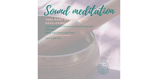 Vibration and Sound meditation