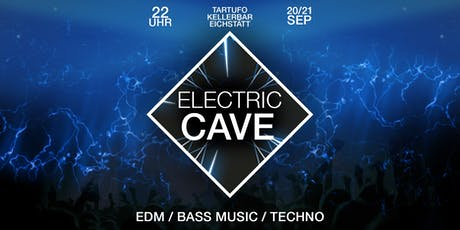 Electric Cave '19 Tickets