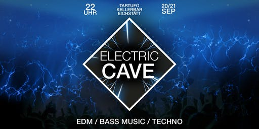 Electric Cave '19