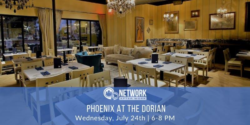 Network After Work Phoenix at Dorian