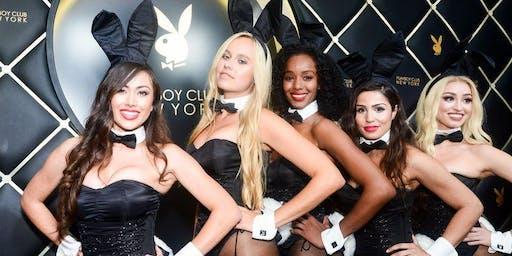 Playboy Club Hip Hop Party