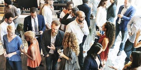Internationale ambitie? Unieke netwerkopportuniteit met FITte lunch tickets