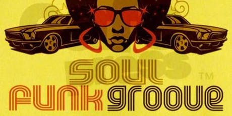 GrooveSession + Lumbercat Funk n' Groovy tickets