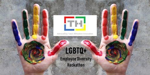 LGBTQ+ Employee Diversity Hackathon - Brighton Pride