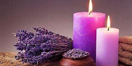 Winter Nurturing Full Day Meditation Workshop tickets