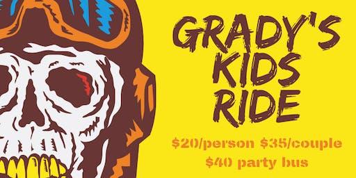 2019 Grady's Kids Ride