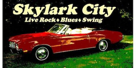 SKYLARK CITY! tickets
