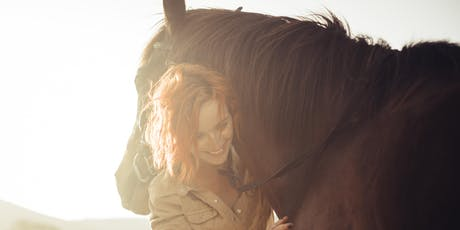 WISDOM, WHIMSY & WHINNIES  Summer Equine Coaching Retreat tickets