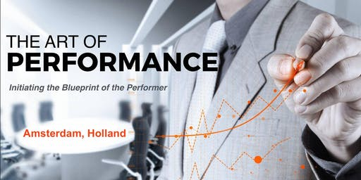 Art of Performance - The Inner Science of Breakthrough Performance