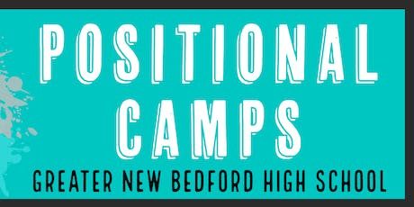 MPVC VOLLEYBALL: POSITIONAL CAMPS 2019 tickets