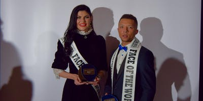 FACE OF THE WORLD® 2019 International Beauty Contest