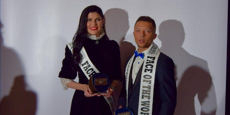 FACE OF THE WORLD® 2019 International Beauty Contest tickets