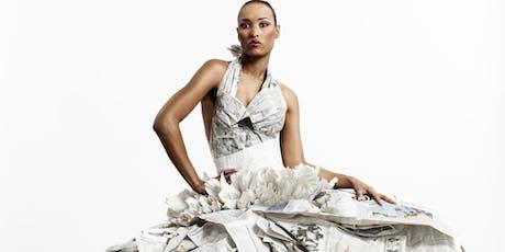 fashionbytes: Fashion & Journalism  tickets