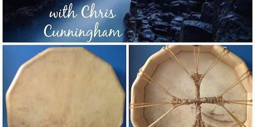 Drum Making Workshop July  2019