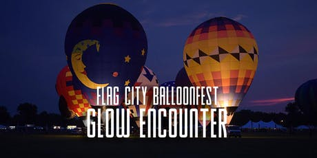 Flag City Balloonfest Glow Encounter  tickets
