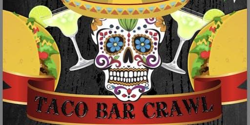 Chinatown Taco Bar Crawl