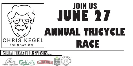 2nd Annual Charity Tricycle Race, In Honor of the Chris Kegel Foundation tickets
