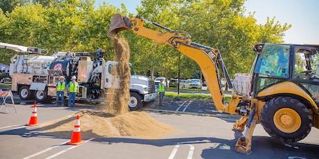Big Trucks Summer - Vactor & Dump Trucks tickets