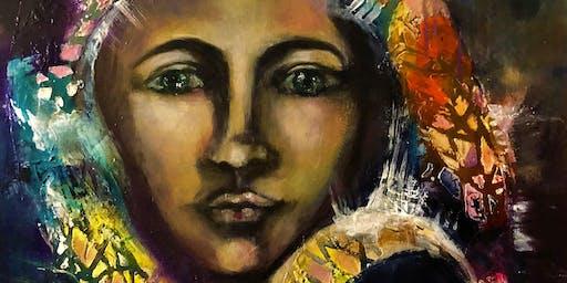Quantum Creativity and Soul Art- Demo class ***FREE