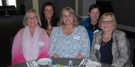Women in Business Regional Network - Victor Harbor lunch 22/7/19 tickets