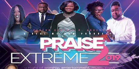 Praise Extreme tickets