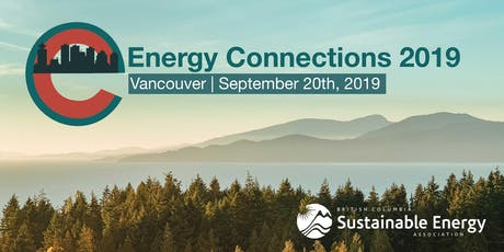 Energy Connections 2019 tickets
