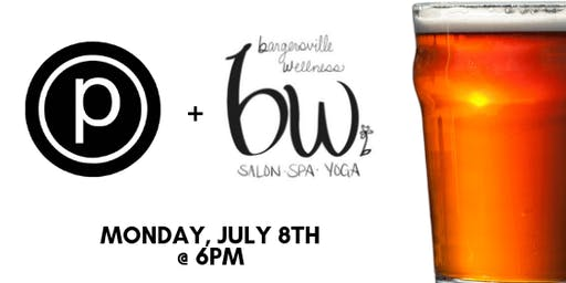 Bargersville Wellness  Braids, Barre & Beer