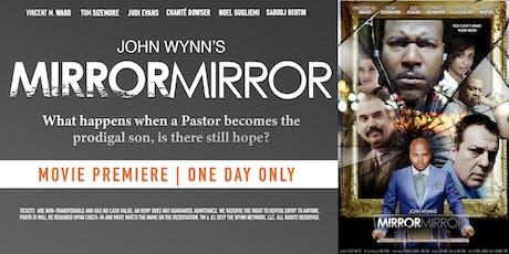 Sacramento Premiere   John Wynn's Mirror Mirror tickets