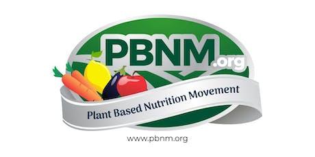 Plant Based Nutrition Movement- Oak Park Group tickets