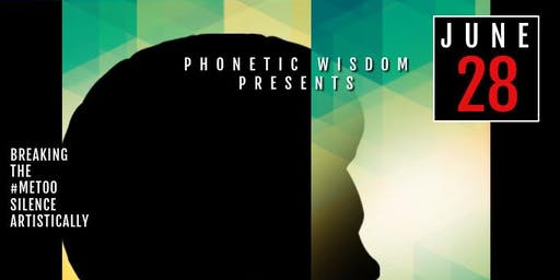 Phonetic Wisdom presents: Voices of Black PowHer 2