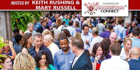 Free Aptos Elite Rockstar Connect Networking Event (June, near San Jose) tickets