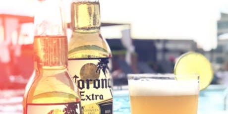 Corona's Lightest Day: Summer Rooftop Kickoff tickets