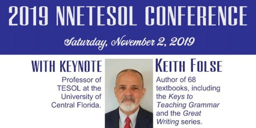 2019 NNETESOL Conference