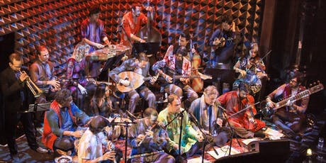Brooklyn Raga Massive: A Night of Terry Riley & Raga-Inspired Music tickets