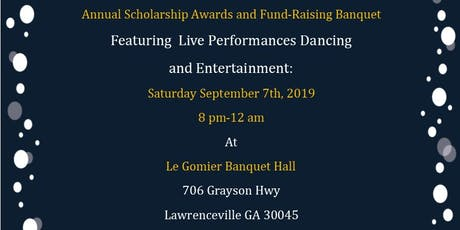 N.E.E.D. Foundation Annual Scholarship Benefit Gala tickets