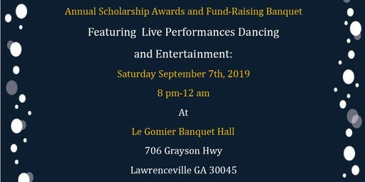 N.E.E.D. Foundation Annual Scholarship Benefit Gala