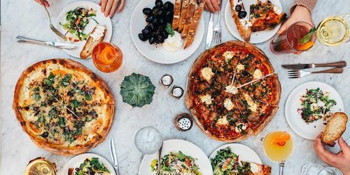 Influencer Networking Dinner