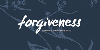 Woodridge Women's Conference 2019: Forgiveness