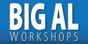 Big Al Workshop in Waukesha, WI