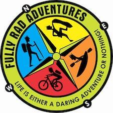 Fully Rad Adventures logo