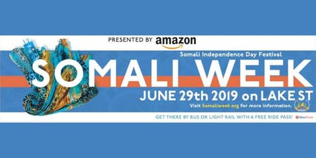 Somali Independence Festival Day 2019 tickets