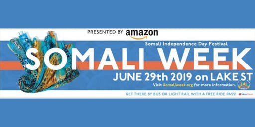 Somali Independence Festival Day 2019