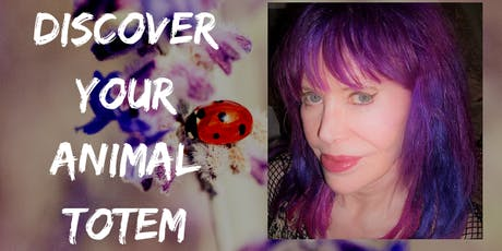 Discover your Animal Totem tickets