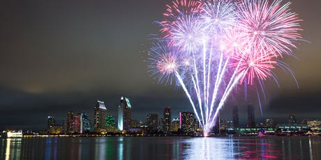 Red, White & Waterfront Celebration - 4th of July Firework Viewing tickets