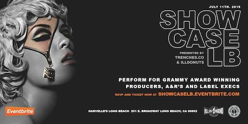 Showcase Long Beach