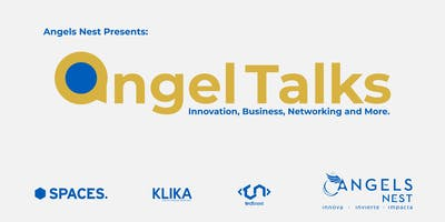 Angel Talks - Innovation, Business, Networking and More