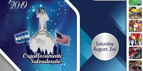 Gala Orgullosamente Salvadoreño 2019 tickets