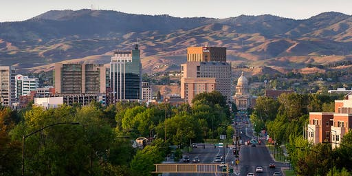 BOMA Idaho Hosts: Pacific Northwest Regional Conference