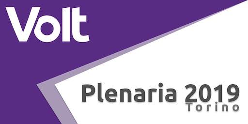Plenaria Torino 2019